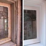 Window Restoration by Redemption Painting Company