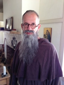 Billy Gillespie as St. Maximilian Kolbe