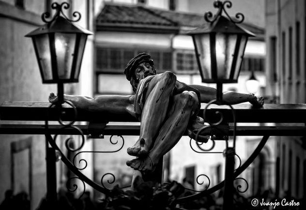 Via Crucis del Señor de la Redención @ Monasterio de las MM Benedictinas - Carbajalas | León | Castilla y León | España