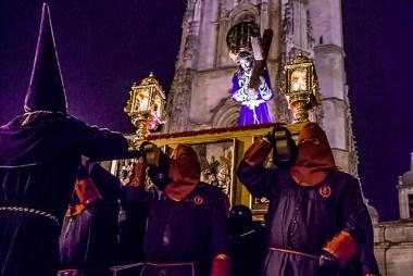 Miércoles Santo de Jesús Nazareno de Oviedo
