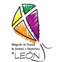 Logo de la Delegación de Juventud y Universitaria de León