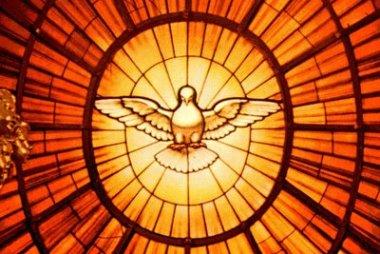 Celebración de las Vísperas de Pentecostés