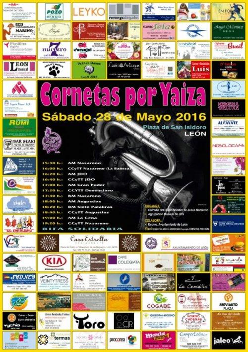 Cornetas por Yaiza