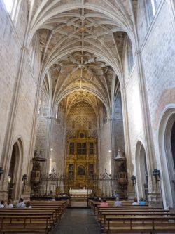 Iglesia Conventual de San Marcos