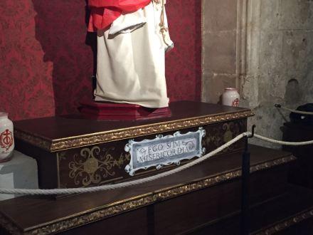 Capilla de Ntro Padre Jesús de la Misericordia