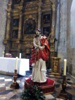 Besamanos a Ntro Padre Jesús de la Misericordia