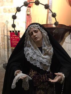 Ntra Madre de la Divina Gracia para el tiempo ordinario 2020