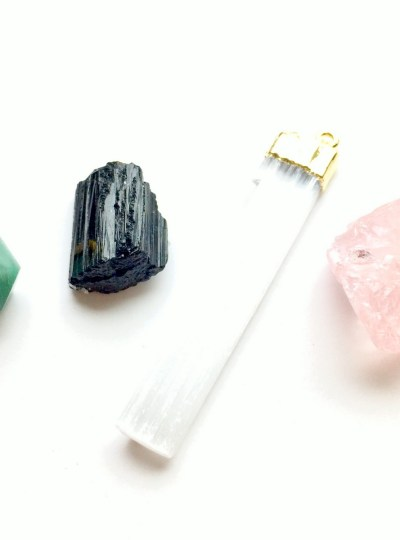 healing powers of gems