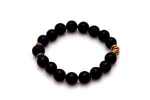 glam essential oil bracelet