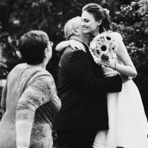 Hochzeitsrede So Gelingt Die Perfekte Ansprache Fur Brautpaar Und