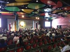 Conference Global Entrepreneurship Congress Medellin 2016