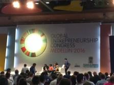 Global Entrepreneurship Congress Medellin 2016