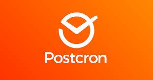 Postcron: la nueva alternativa para gestionar contenidos en redes sociales. Foto: postcron.com
