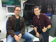 Carlos Andrés Naranjo Sierra y Santiago Restrepo Trespalacios