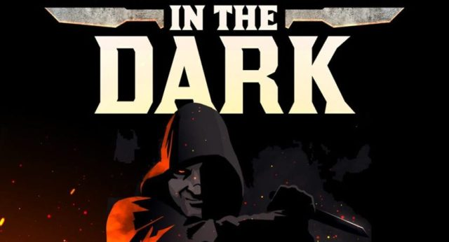 Blades in the Dark RPG (resenha) - RedeRPG