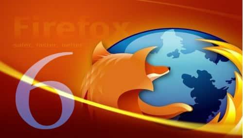 Firefox6