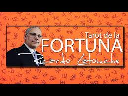 Tarot de la fortuna: 15 al 21 de Noviembre 2017