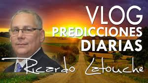 Ricardo Latouche: El Mensaje de las cartas del 12 de Diciembre de 2017