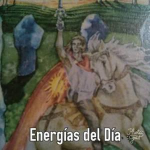 Energías que se Moverán el 14 de Noviembre de 2017