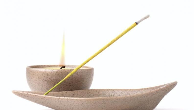 Incienso de Limón: Para trabajar rupturas y finales