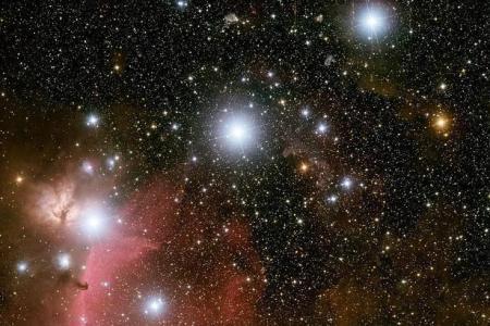 Significado de los Sueños: Soñar con Estrellas