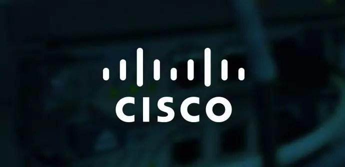 Vulnerabilidad crítica de Cisco