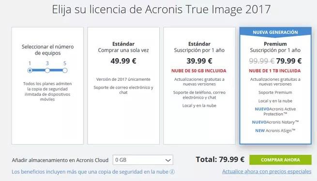 acronis_2017_precios