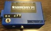 WarBerry, configura tu Raspberry Pi para compilar datos de cualquier red