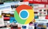 Google Chrome informará cuando una extensión controle la conexión a Internet