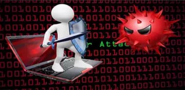 Extensión para Google Chrome de un antivirus