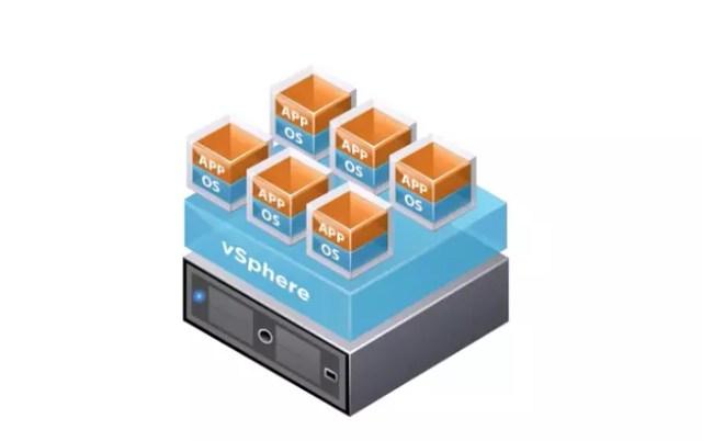 ESXi versatilidad para virtualizar sistemas operativos gratis
