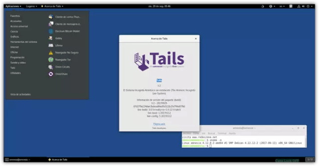 Tails 3.2