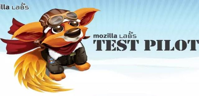 Experimentos para Mozilla Firefox