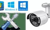 Cómo instalar cualquier camara IP del fabricante Edimax usando un equipo Windows