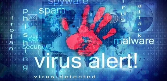 El malware afecta a todos