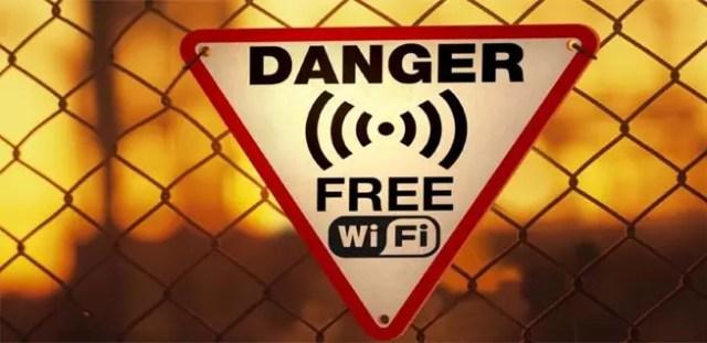 El peligro de las redes Wi-Fi mientra las vacaciones