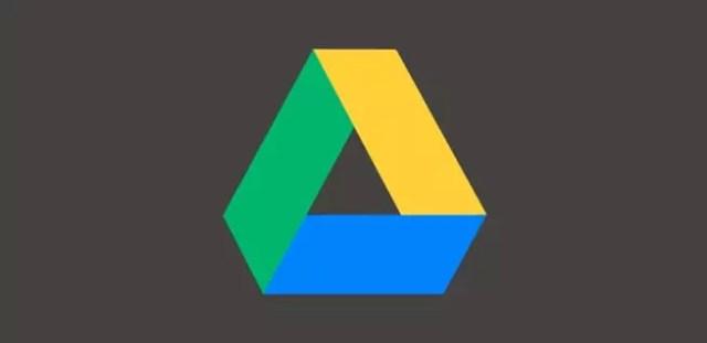 Sincronizar una carpeta en ©Google Drive