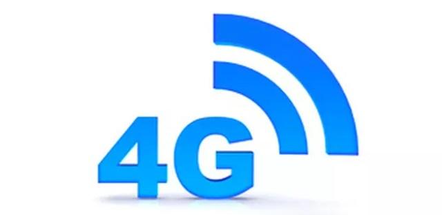 En España[pais] hay una grán diferencia de rapidez del 4G como la hora