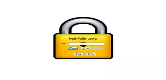 Hook Folder Locker