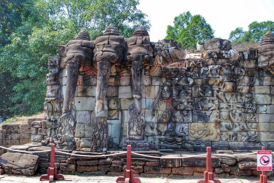 angrok temple