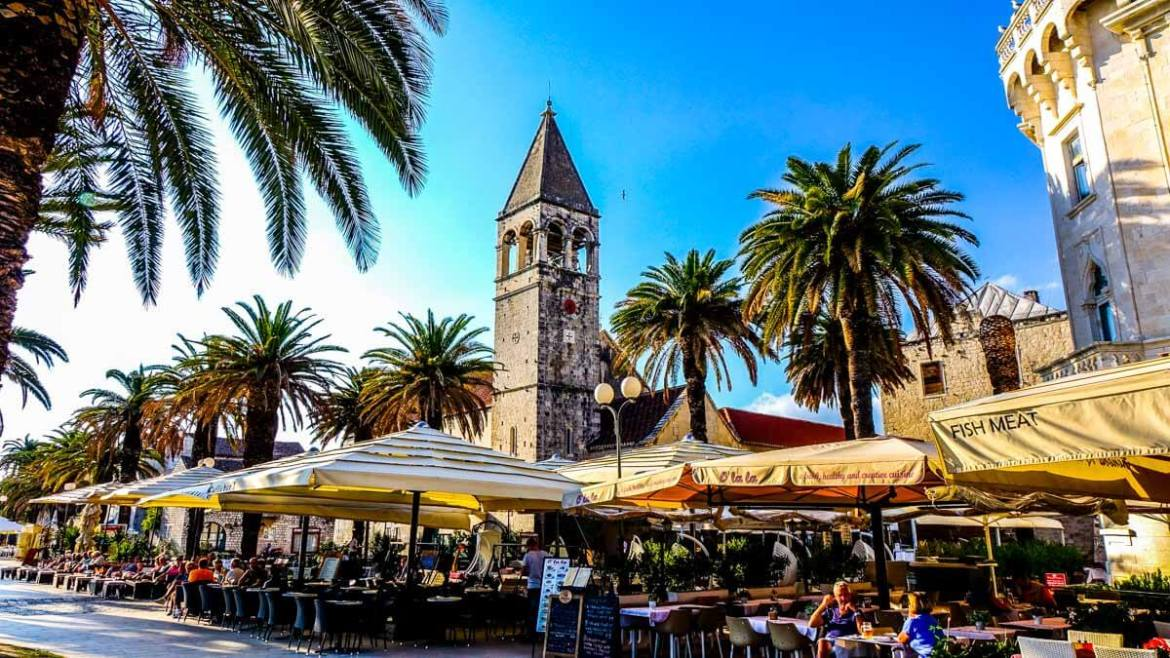 things to do in Trogir