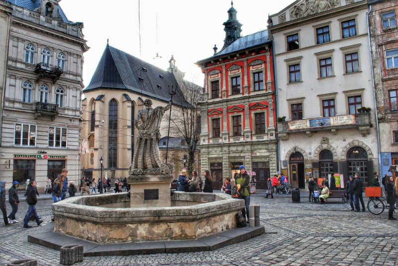 things to do in lviv