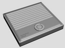 Braillebook