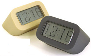 Touchscreenclock