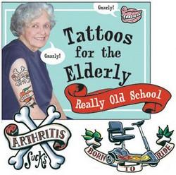 Tattooselderly