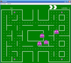 pacmanforfirefox small Pacman for Firefox   one of lifes essential extensions