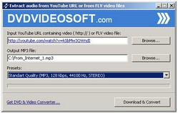 youtubetomp3 small YouTube to MP3 Converter   grab those sounds and rock