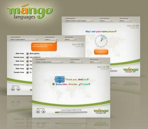 mango small Mango   learn a language online for free