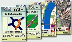 amaze small AmAze   cool free GPS software for just about any mobile phone