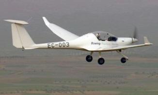 Fuelcellplane
